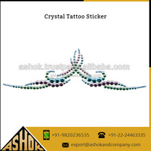 Sexy products Arm Band tattoo sticker Supplier of tattoo designs Body art women Crystal Stone temporary tattoo
