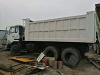 30ton Japan LEFT HAND DRIVING ISUZU DUMP TRUCK