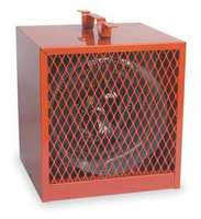 Electric Space Htr Fan Forced 240/208V