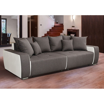 sofa bed with storage Maxim