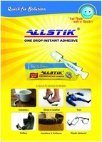 Allstik 0.5 gm Super glue