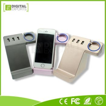 Factory Supplied Multi Cell Phone Charging Station, Car Chargers For Cell  Phones, Multi Tablet