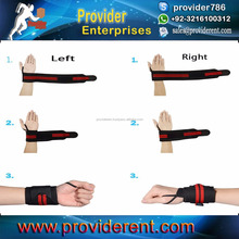 Designed For Maximum Comfort And Support In The Gym Wrist Wraps/GYM Wrist Wraps
