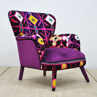 Indian Handmade Vintage Traditional Maharaja Chairs