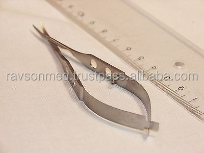 Micro surgery scissors /Surgical Micro Scissors/Surgical instruments