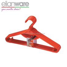 Plastic Clothes Hanger (6pcs) from Malaysia