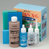 Reliable fluorine glass coating for cars , OEM available