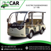 ECAR - New Electric Sightseeing Passenger Bus for Sale Lt-S8