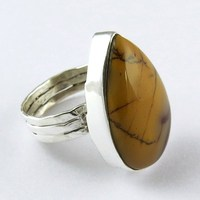 Mookaite Premier Jewelry !! 925 Silver Top Selling Wholesale Jewelry