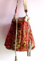 New Banjara Bags Handmade Indian Banjara Evening Bags
