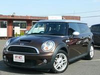 Popular used mini cooper price with Good Condition MINI CLUBMAN 2009