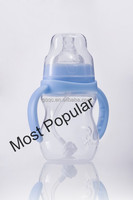 Happy momeasy adult baby penis shaped feeding bottle