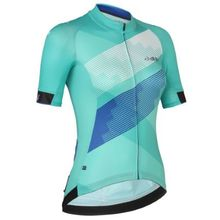 Custom design Women Cycling Jersey/ Sublimation printed/ bicycle wear