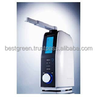 Alkaline Water Ionizer with One Filter AMS3000: Made in Korea, CE, GMP, ISO certified, 5 Plates, New Technology