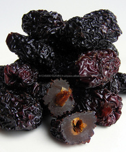 2017 Black dry dates import fruit