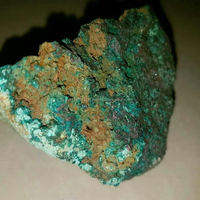 High Quality Copper Ore From Madagascar