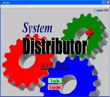 Software Program Distributor / Agen
