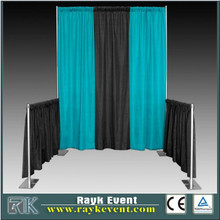 Backdrop aluminum pipe and drape stands mandap sale india