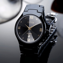 2015 new style mens watches Fashion stainless steel famous brand mens watch
