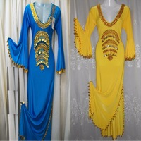 EGYPTIAN GALABEYA BALADI ABAYA SAIDI,BELLY DANCE,DRESS,COSTUME