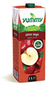 100% Apple Juice 1 lt.