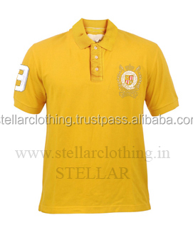 Polo T-Shirts Manufacturers in India
