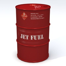 JET FUEL AVIATION