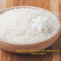 Vietnam best fragrant OM4900 rice
