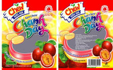 Chew Candy, Assorted fruits candy