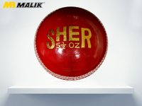 Leather Cricket hard ball for youth / adults / big matches