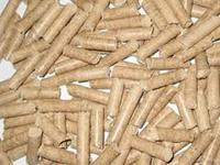 Specifications For Wood & Din Wood Pellets: SUPPLY FROM HAMBURG
