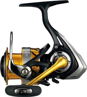 Daiwa reels Japan with Reasonable prices feature, at reasonable price