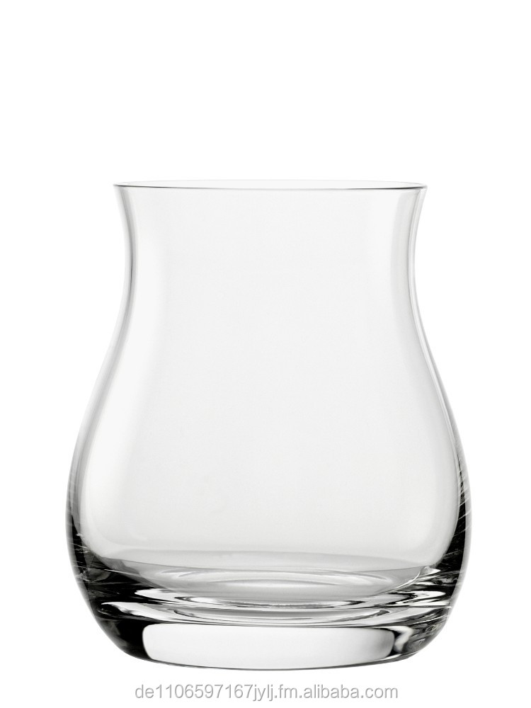 Whisky canadian glass made in germany glassware crystal