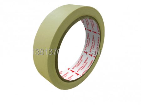 Automotive High Temperature Masking Tape
