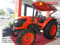 tyres for agricultural tractor M6040