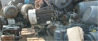 100% Thai Electric Motor Scrap for sale
