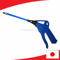 Easy to use and Reliable air plaster gun with multiple functions made in Japan