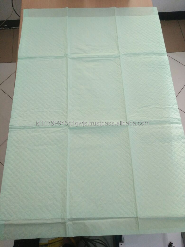 Medical/Surgical Disposable Underpad