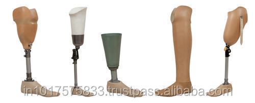 Human Artificial Limbs for physically challenged