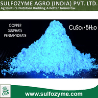 copper sulphate for swimming pool