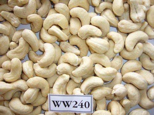 Whole Roasted Cashew Nut W240,Brc,Haccp,Kosher Certificate Vietnam ...