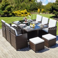 PE Rattan Outdoor / Garden Furniture