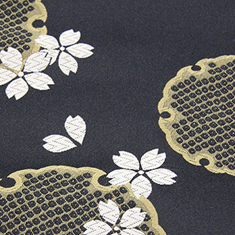 Traditional Japanese Brocade Kimono Fabric at best prices, small lot order available, most popular products
