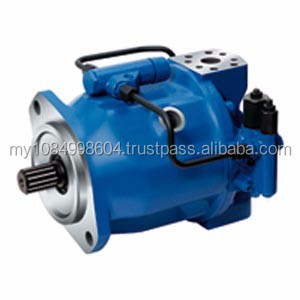 Rexroth Axial Piston Variable Pump