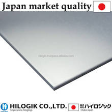High quality Stainless Steel Sheets SUS440C JIS G4303 Order cut plate 440C best price made in Japan