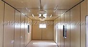 Portacabin For Construction Sites in Africa Qatar Oman Saudi Bahrain UAE