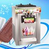 Table Counter Top Commercial Soft Ice Cream Machine from china