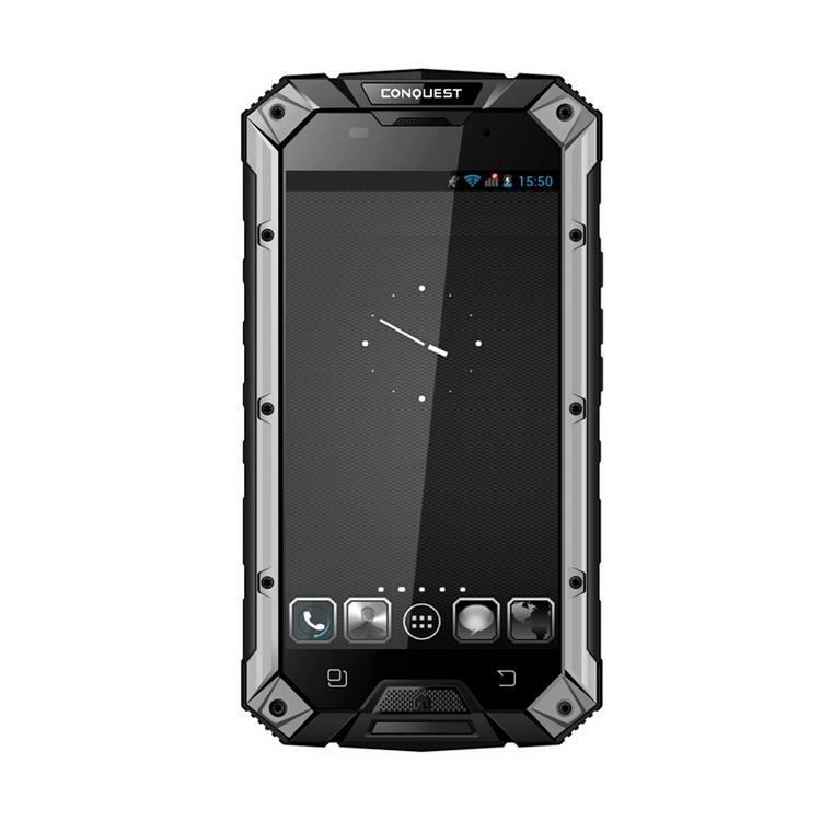Economic useful ip68 military smart phone