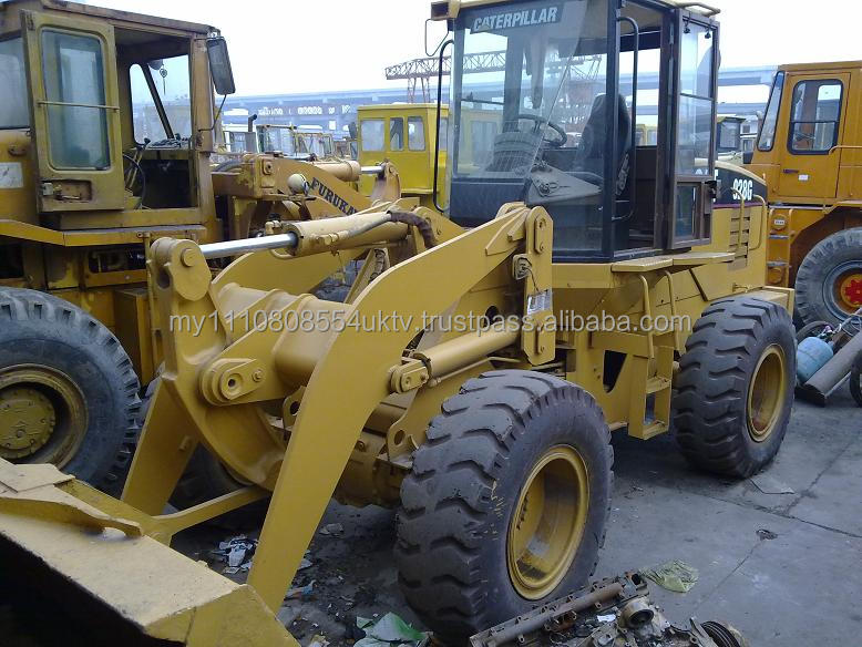 Used Caterpiller CAT 928G Wheel Loader, CAT 928G 928 936 Wheel Loader for sale