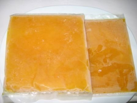 High Quality Frozen Passion Fruit Puree for Frozen Fruit (+84 983 028 718)